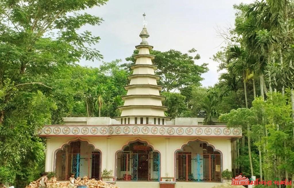 banshkhali nimkali temple
