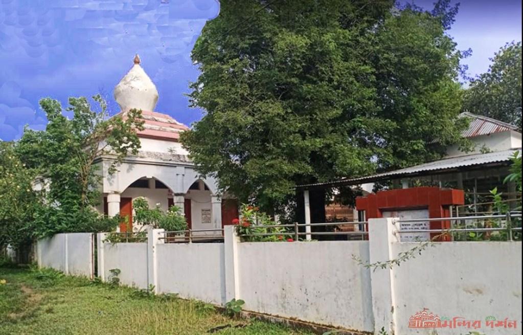kapasia radhakrishna temple