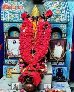 SIddeswari Kali