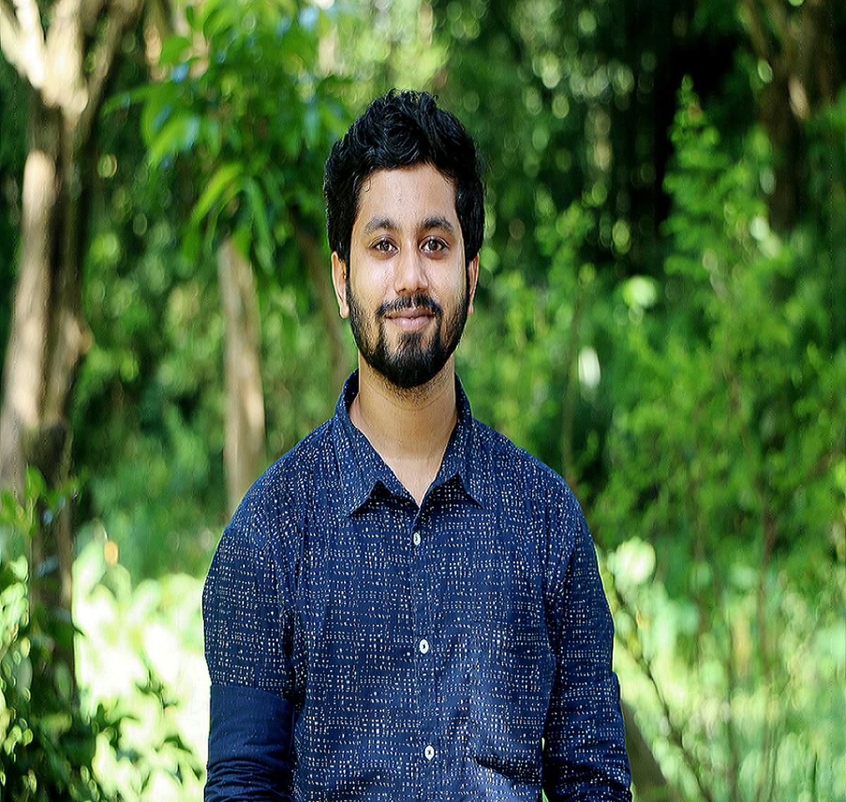 Turjoy Sengupta