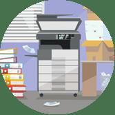 Mesin Fotocopy Baru Mandiri Copier