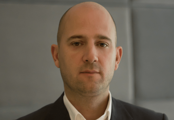 Marco Bertozzi, vice president, Europe, head of sales, Spotify