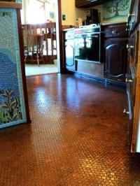 Mandolin Mosaics
