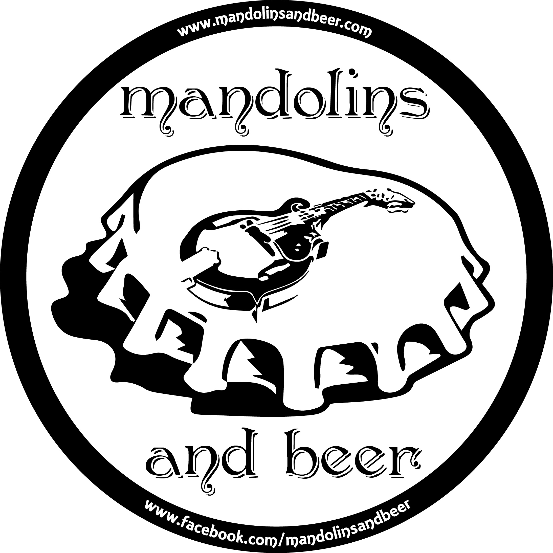 Mandolins and Beer Podcast