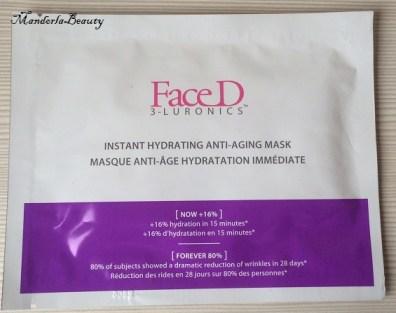 maschera-faced