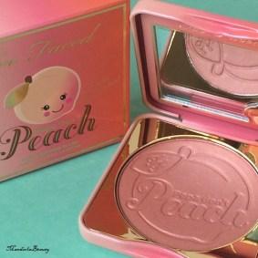 Papa dont peach