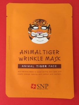 busta tigre