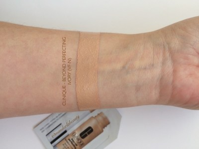 swatch clinique