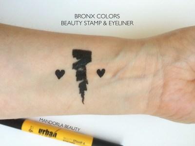 bronx eyeliner