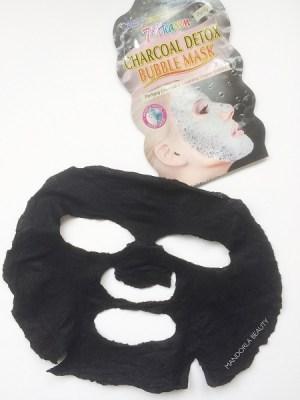 mask bubble