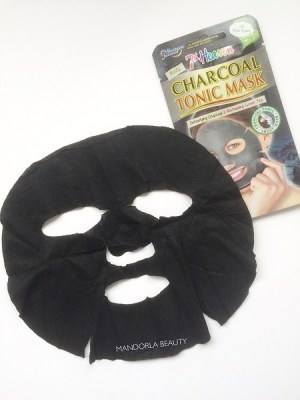 mask tonic