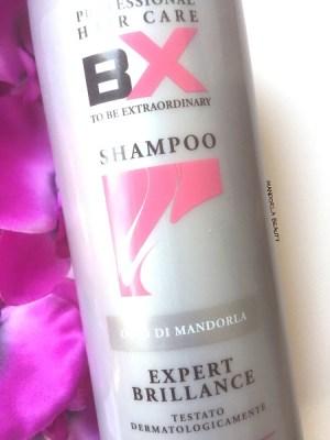 dettaglio shampoo