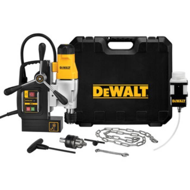 Drill Press Rental