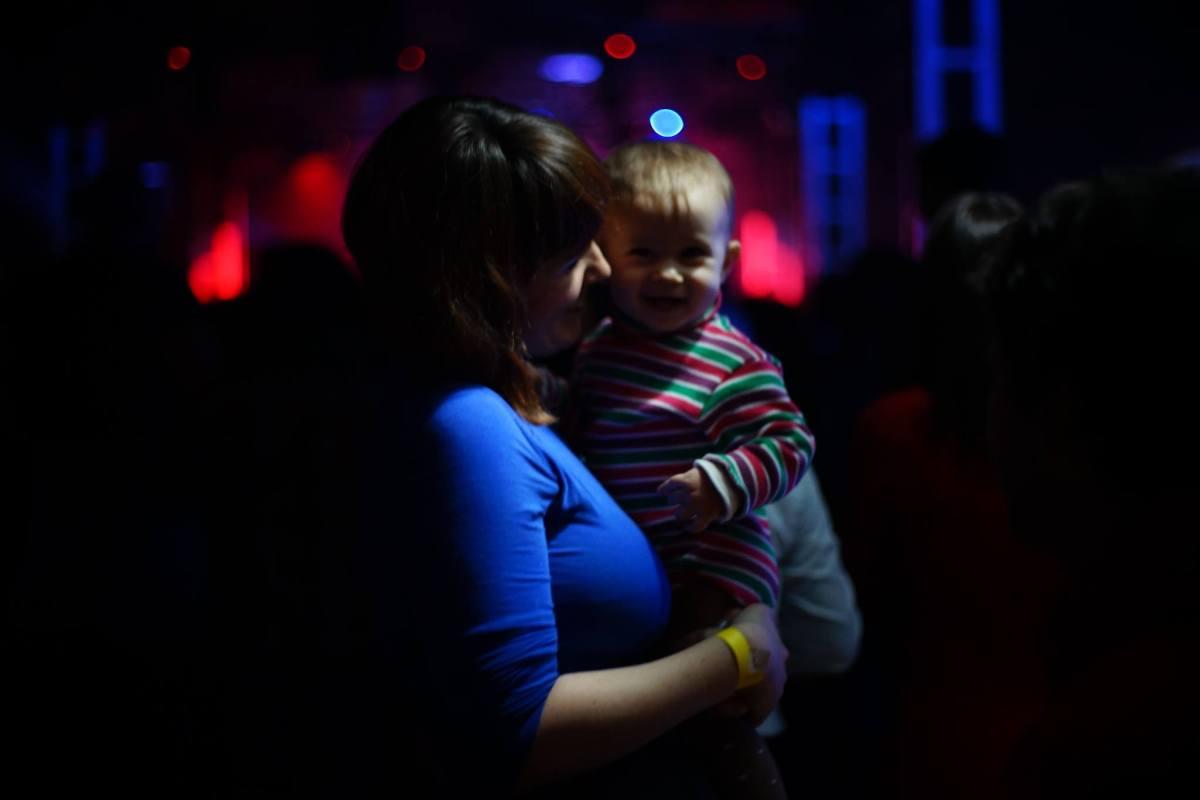 На концерт з малюком – без стресів для дитини і потрясінь для батьків