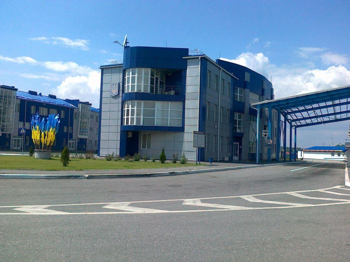 Польща. Пункти перетину кордону
