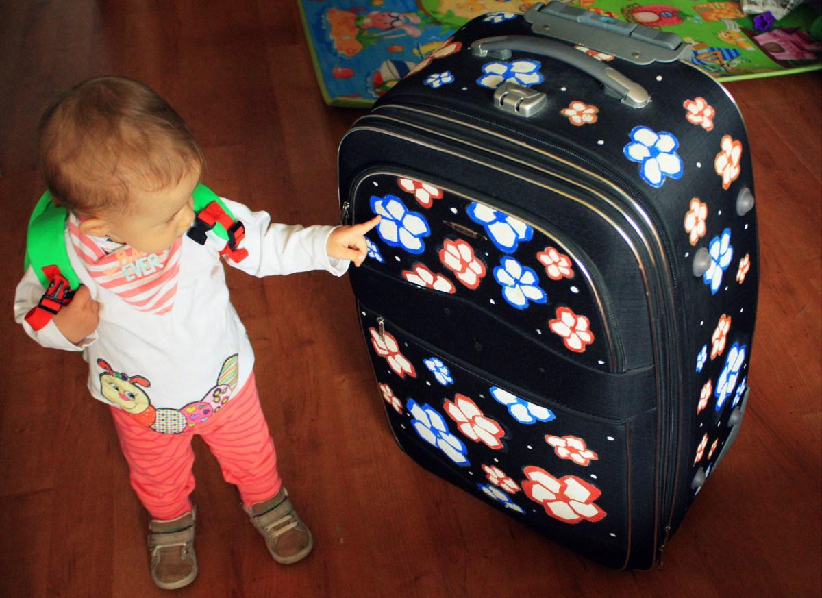 Валіза чи рюкзак. Що обрати для подорожі?