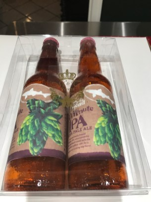 Bier Bottles