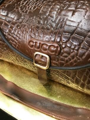Purse Gucci