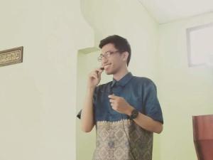 Alumni PDCI MAN 2 Ponorogo, Lolos Student Exchange ke THAILAND