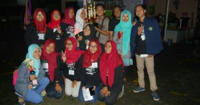 Manduaponorogo.sch.id | English Class Competition Juara 1 Lomba Drama dan Speech