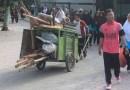 Jum'at Bersih di Madrasah Baruku, MAN 2 Ponorogo