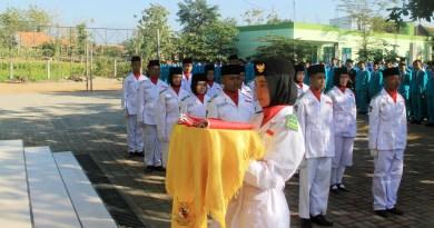 Peringatan HUT ke-73 Republik Indonesia