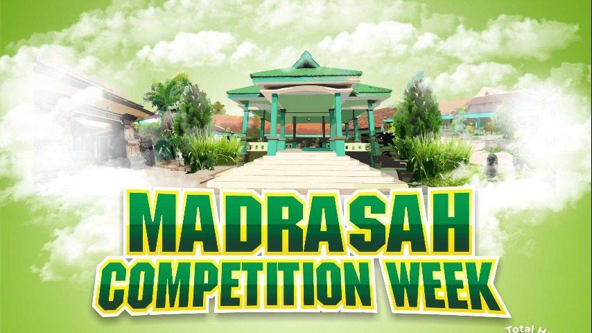 Madrasah Competition Week
