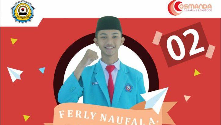 Ferli Naufal Abriansyah