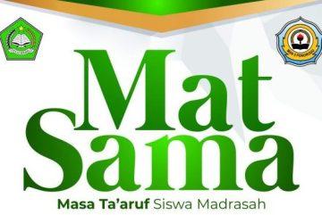 MATSAMA Online MAN 2 Ponorogo TA 2020/2021