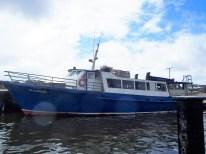 MV Alaimoana