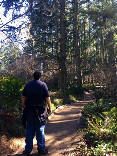 Skinner's Butte hike