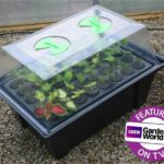 WIN £54 Hydropod Cuttings propagator