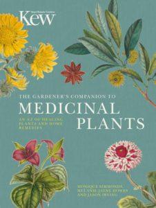 Kew Medicinal Plants book