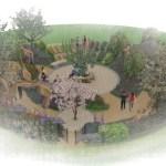RHS Hampton Court Flower Show preview: gardens