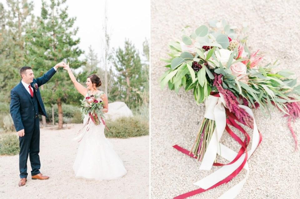lake tahoe wedding photographer at tannenbaum florist