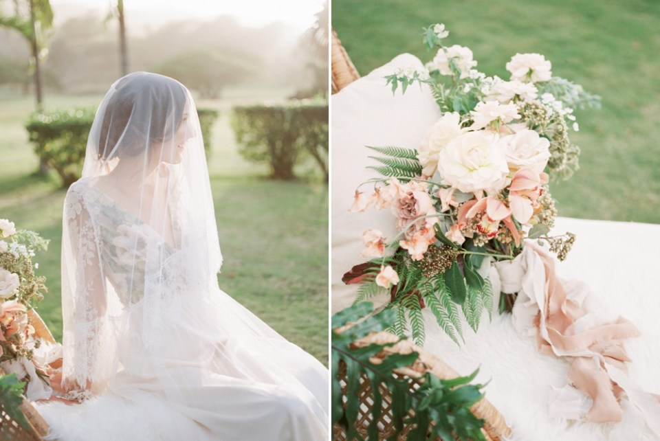 Dillingham Ranch Wedding Ceremony