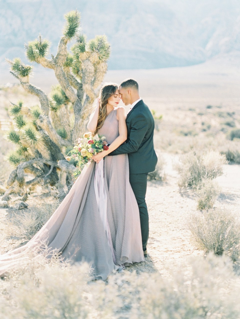 desert wedding southern california