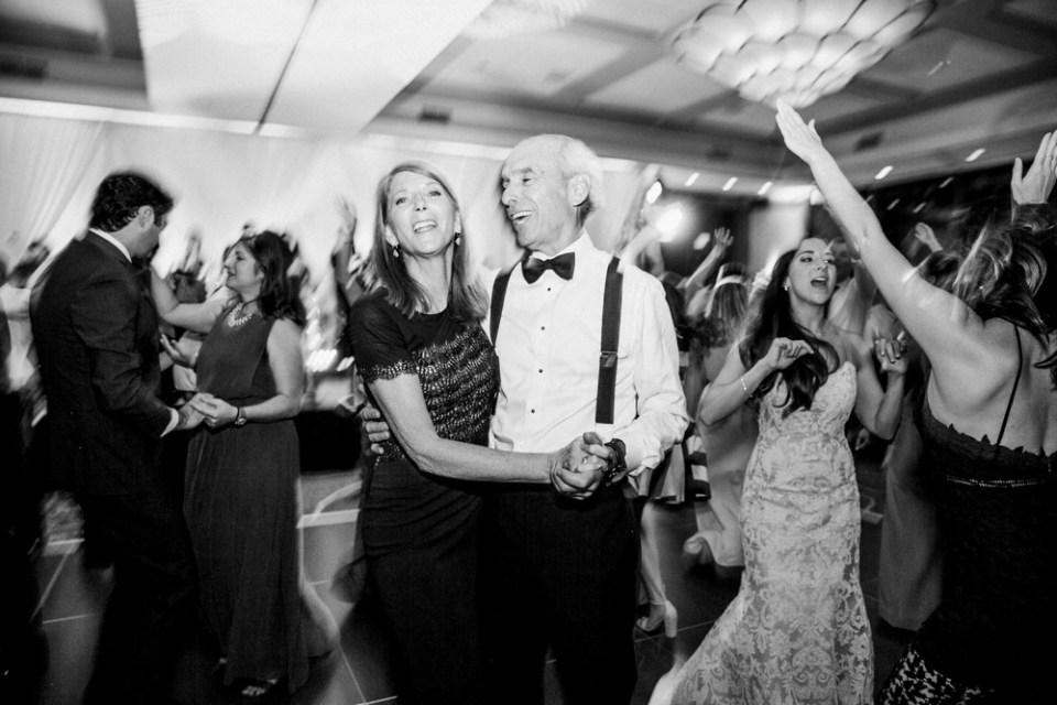 Hilton La Jolla Torrey Pines Wedding Reception Fairway Ballroom