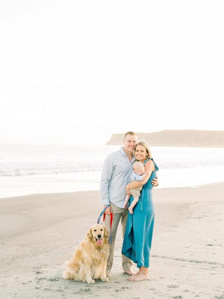 Coronado Family Photographer