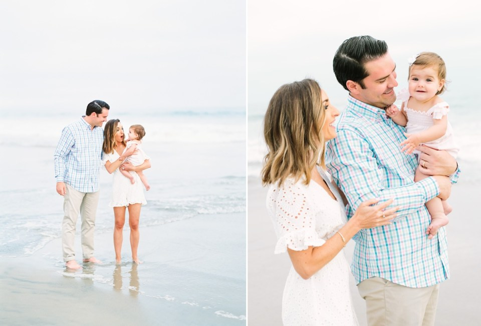 Beach Photos At The Hotel Del Coronado