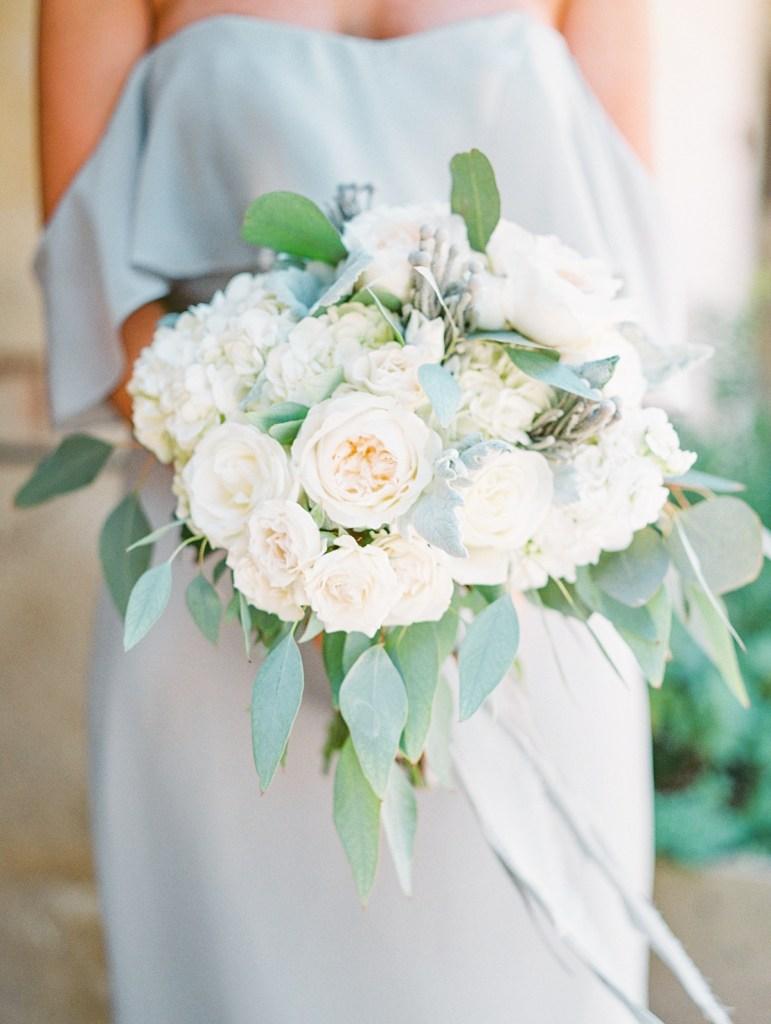 Monterey Wedding Florist At Carmel Mission
