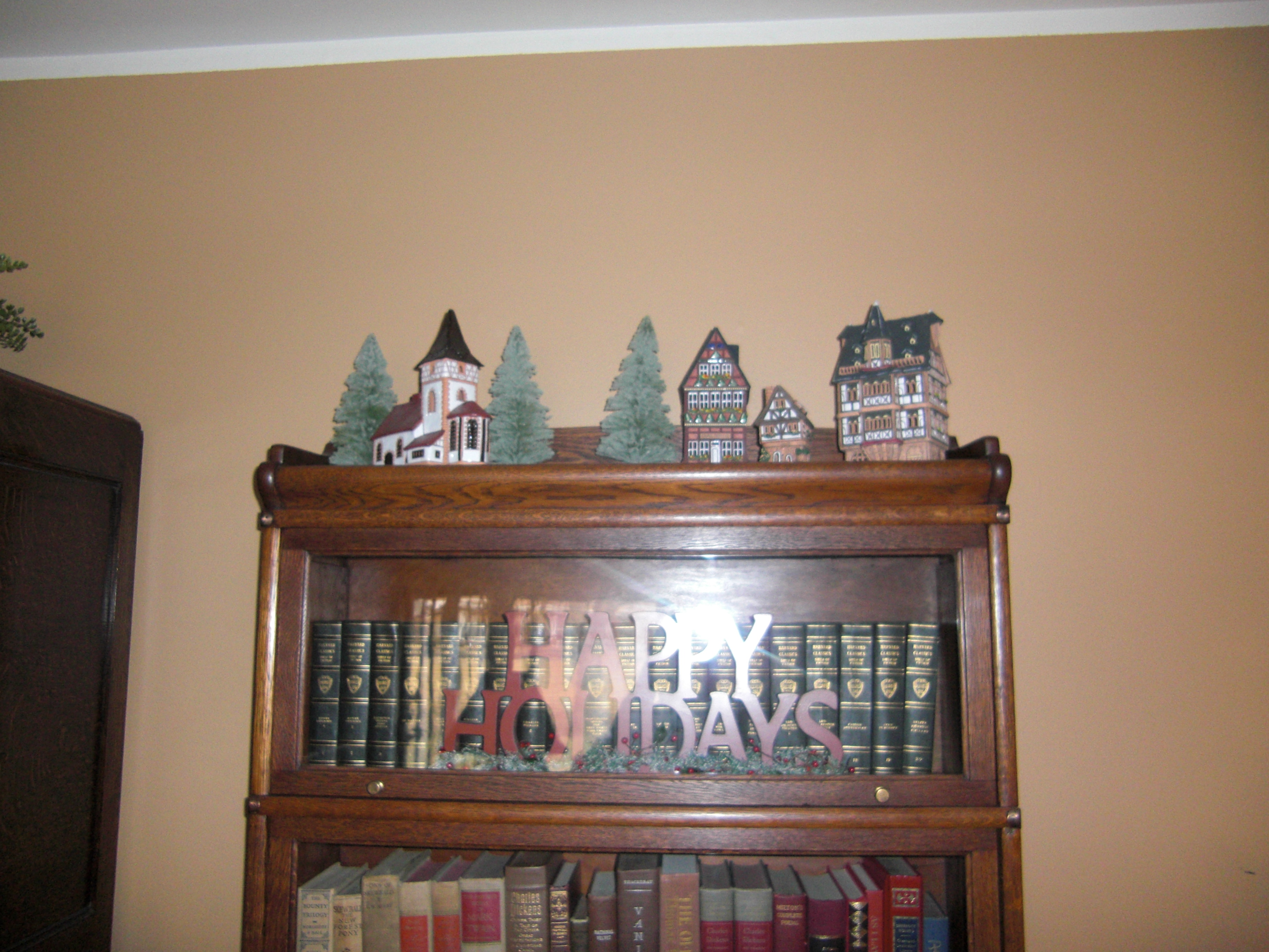 Christmas Decorations Great Expectations