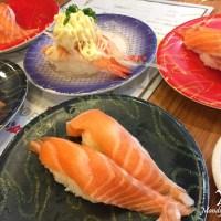 首爾外國菜系列 - 鍾閣站日式迴轉壽司