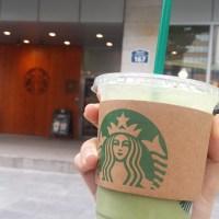 綠茶控注意~~首爾香濃綠茶Latte Top 3