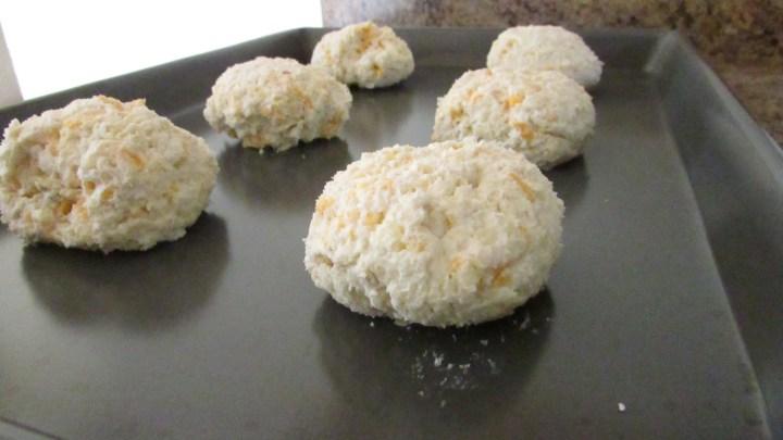 drop-biscuits