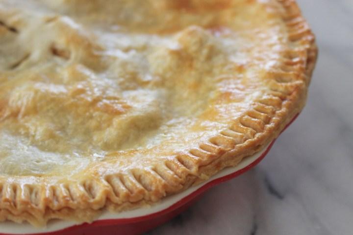 Best Homemade Pie Crust Recipe