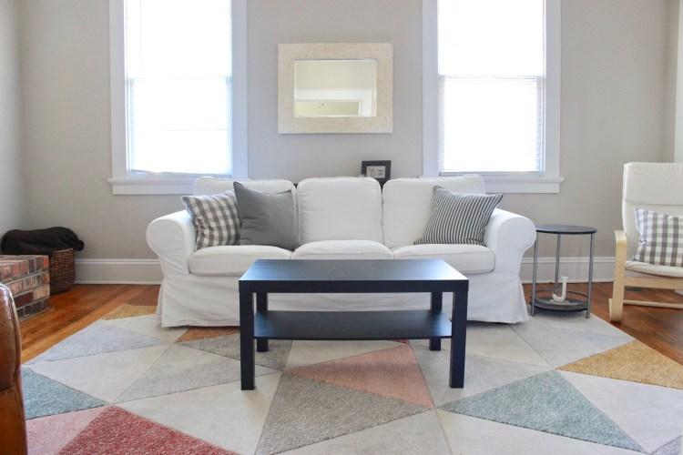 playful living room