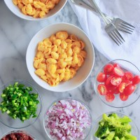105 Toppings for Your Mac and Cheese