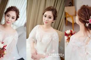 日本浪漫長編盤髮 ❤ 美出人生新高度 ❤ 變身氣質仙女 婚宴必勝