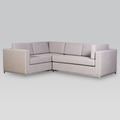 Custom Sectional Sofas Las Vegas White Curved Sofa Mandy Li Collection